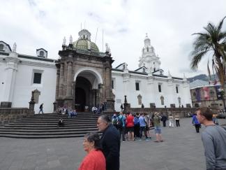Kathedraal Metropolitana