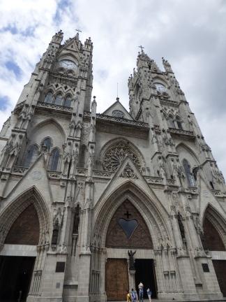 Iglesia de Santa Teresita