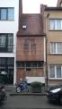 Houten gevel, Hanswijkstraat