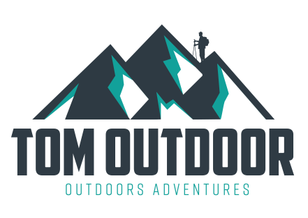 Logo - Tom Outdoor