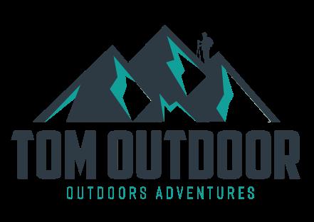 Logo - Tom Outdoor