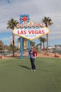 Co in Las Vegas