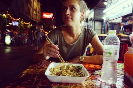 Interview Amelie - Thailand