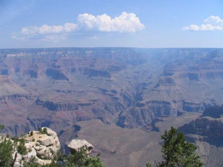 Grand Canyon VS
