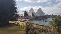 Sydney Opera House - Backpackjunkies