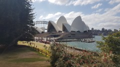 Sydney Opera House - Backpackjunkies
