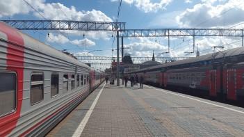 Trans Mongolië Expres - Backpackjunkies