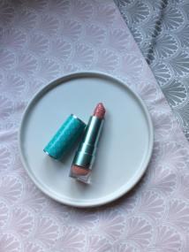 I Heart Revolution Mystical Mermaids Lipstick - Beach Babe