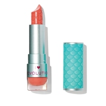 I Heart Revolution Mystical Mermaids Lipstick - Beach Babe (c) www.revolutionbeauty.com