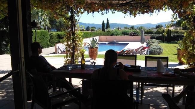 Beauvallon Villa Vakantiewoningen
