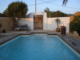 foto villa Ibiza