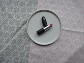 MAC Matte Lipstick - Mehr
