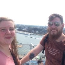 A'dam toren Amsterdam Lookout