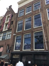 Anne Frankhuis Amsterdam