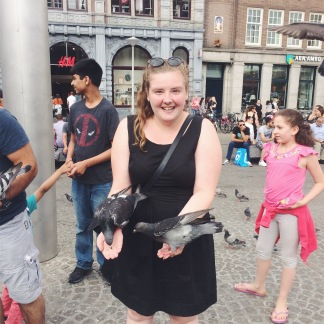 Anne Frankhuis Amsterdam