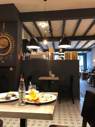 Ijsjes eten bij Foubert | Antwerpen | Hotspot