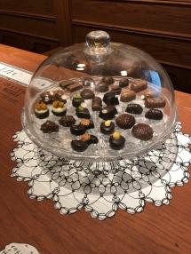 Chocolade proeven bij Chocolate Nation | Antwerpen | Musea