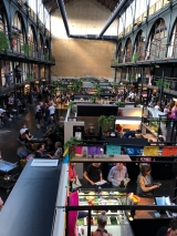 De Vleeshalle is geopend   Mechelen   Hotspot