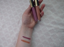 Rouge Signature Matte Color Ink Liquid Lipsticks van L'Oréal Paris