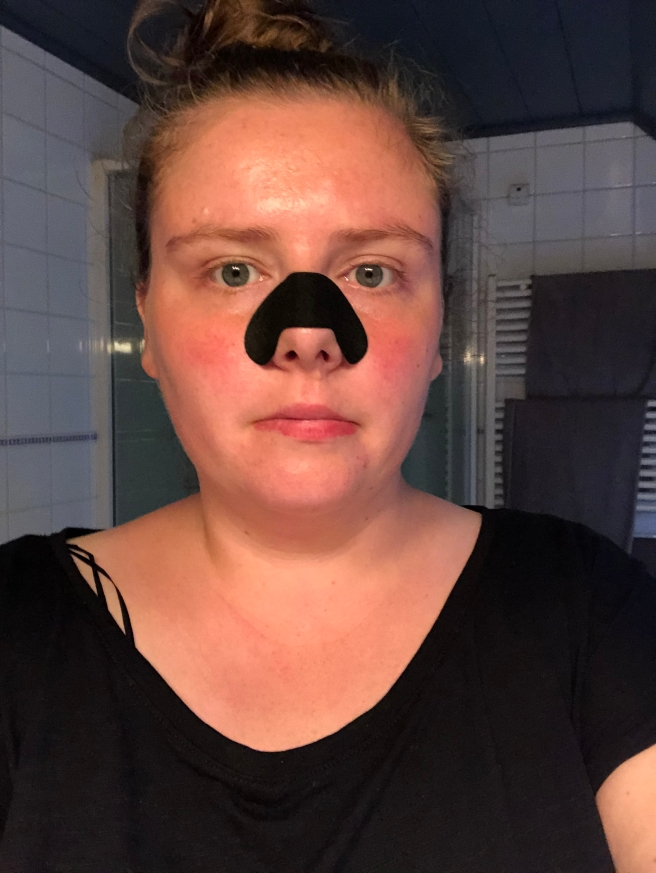 Nose Pore Strips van Hema