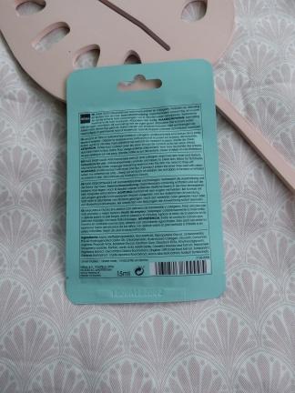 Anti-Imperfection Sheet mask van Hema | Review