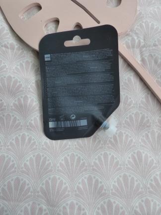 Charcoal Peel Off Mask van Hema