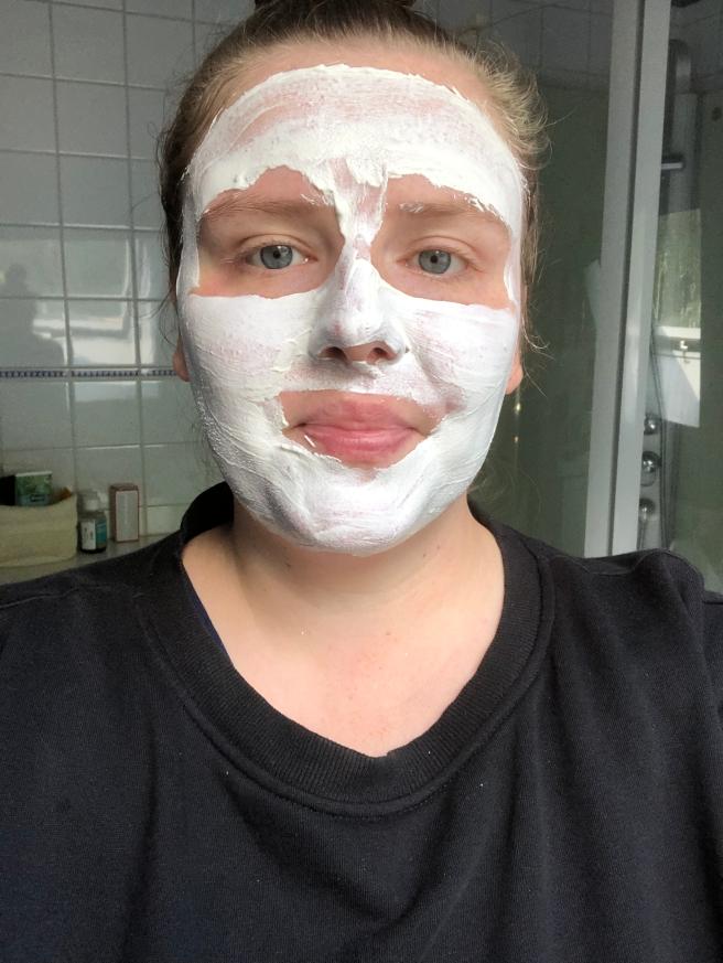 Foto 10-09-19 15 55 34Hydralist Smart Detox Purely-Clean Mask van Diadermine
