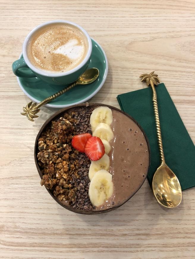 The Kind Coconut | Mechelen | Hotspot