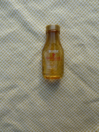 Marula Oil Shampoo van Beaver
