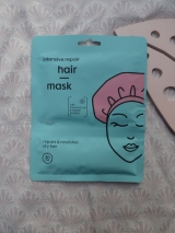 Intensive Repair Hair Mask van Hema