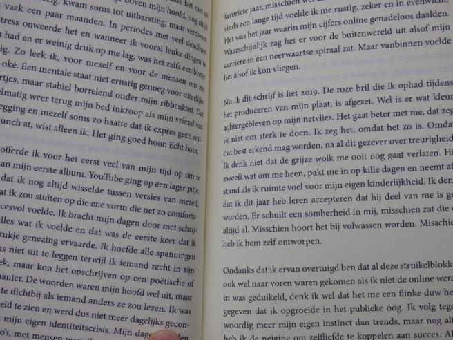 """Recensie: """"Nachtvlinder"""" van Teske de Schepper"""