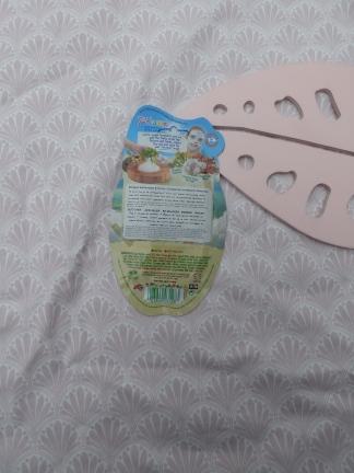 Dead Sea Sheet Mask van 7th Heaven