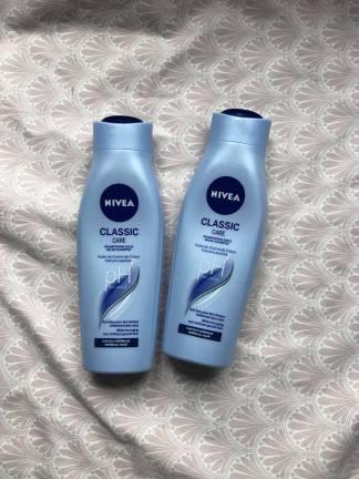 Classic Care Shampoo van Nivea