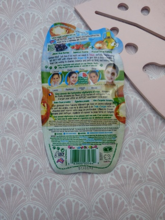 Argan Oil Mud Mask van 7th Heaven
