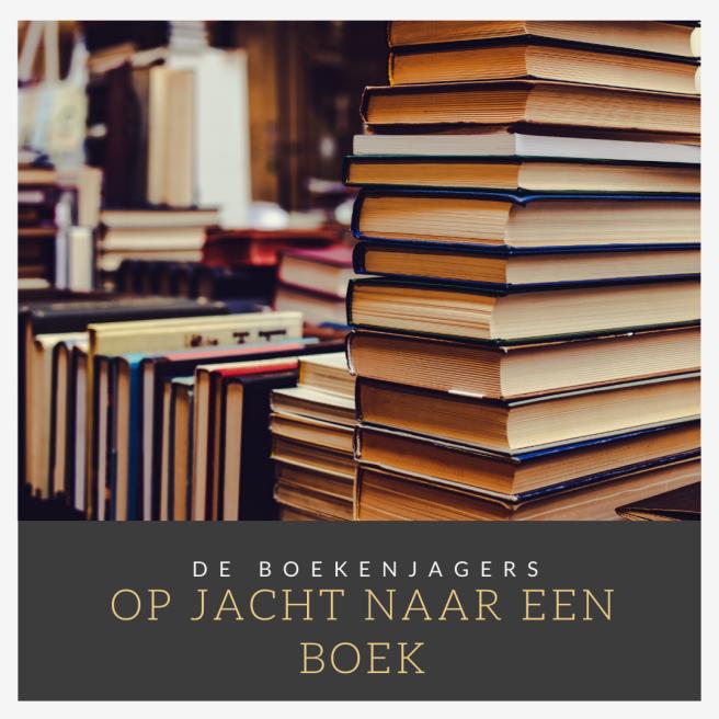boekenjagers