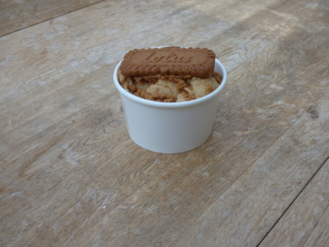 Speculicious - Cookie Dough | Lets Dough It